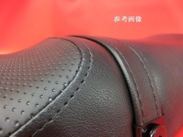 【日本製】■VTZ250 カスタム シートカバー シート表皮 ノンスリップ  ピースクラフト UC_画像6