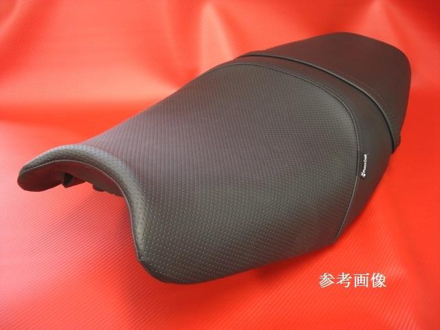 【日本製】TYPE-Ⅱ■ZZR1400 シート表皮  シートカバー ノンスリップ  ピースクラフト JJ_画像4