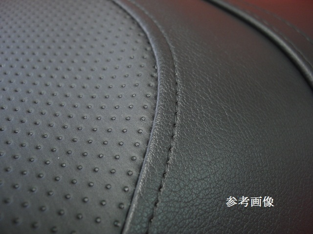 【日本製】TYPE-Ⅱ■ZZR1400 シート表皮  シートカバー ノンスリップ  ピースクラフト JJ_画像7