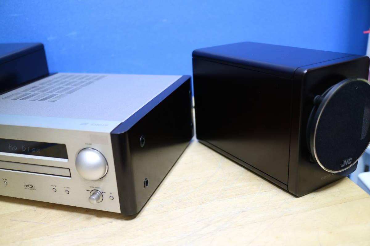 JVC EX-HR9 システムコンポ セット#G1279_画像4