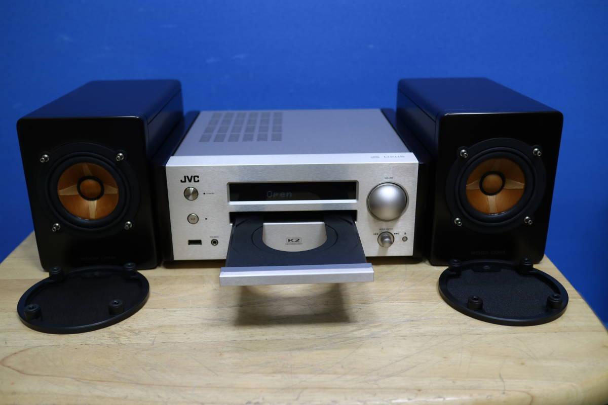 JVC EX-HR9 システムコンポ セット#G1279_画像3