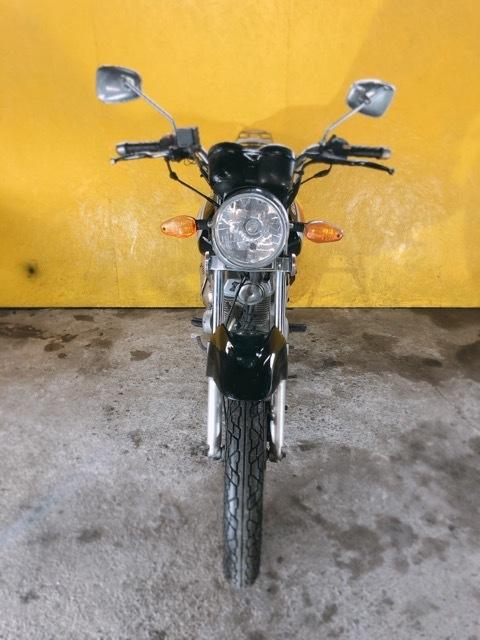 SUZUKI EN125 4サイクル エンジン良好 全国陸送出来ます!熊本から_画像8