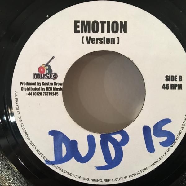 ★15 16 17/Emotion★LOVERS ROCKクラシック!マスト_画像2