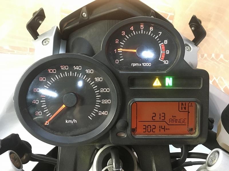 期間限定! 動画付き BMW R1200ST ABS グリップヒーター付き ug6526_画像9