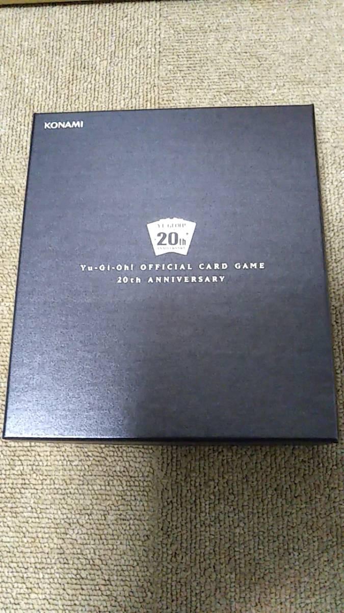 遊戯王 【青眼の白龍】 20th ANNIVERSARY SILVER EDITION 【純銀製】_画像4