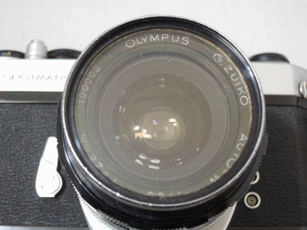 ASAHI PENTAX S2 SPF SP アサヒ ペンタックス 5台まとめ + レンズ オリンパス G.zuiko Asahi opt Auto-Takumar など付属品含む 0110_画像10