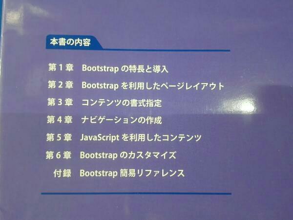 Bootstrapファーストガイド 相澤裕介 CSS 設計の手間を大幅に削減 レスポンシブ Web デザイン_画像2