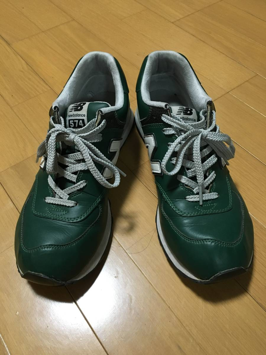 reputable site 0aaaf 65915 New balance 574 green green ( inspection 576 996 1300 foot ...