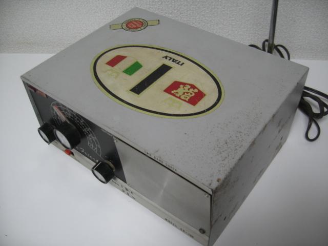 ◆STAR//スター SR-100◆2バンドラジオ◆通電確認のみ(ジャンク)◆