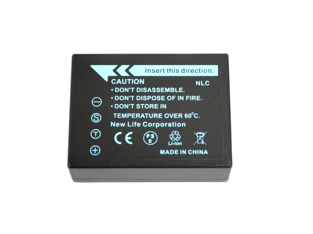 新品 FUJIFILM NP-W126 NP-W126S 互換バッテリー 2個 & デュアル USB 急速 互換充電器 バッテリーチャージャー BC-W126 BC-W126s 1個 X-A7_画像3