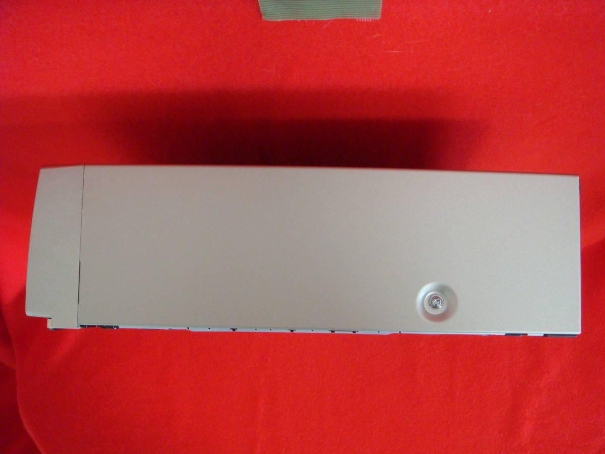Panasonic S-VHS ビデオデッキ NV-SVB10 取扱説明書付_画像5