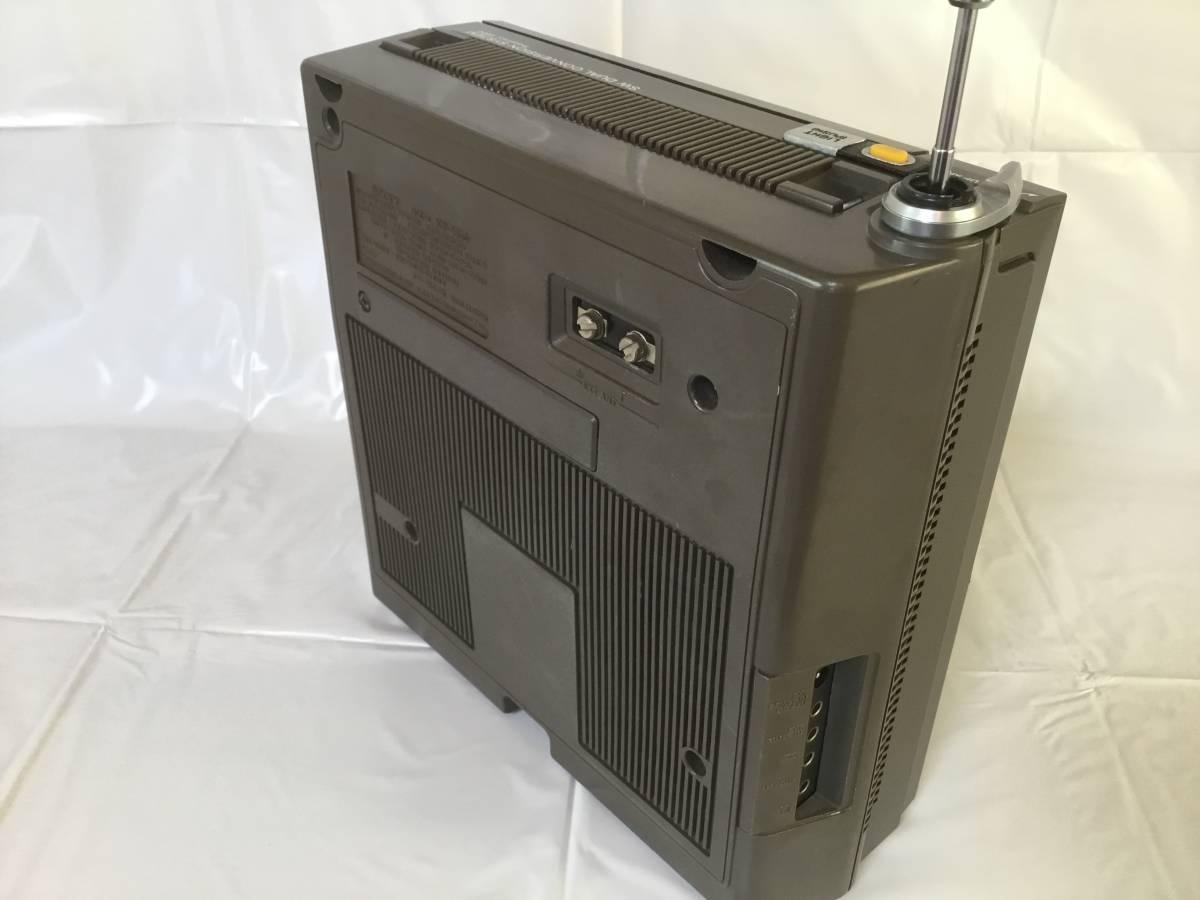 スカイセンサー ICF-5900【動作確認品・ジャンク品】_画像7