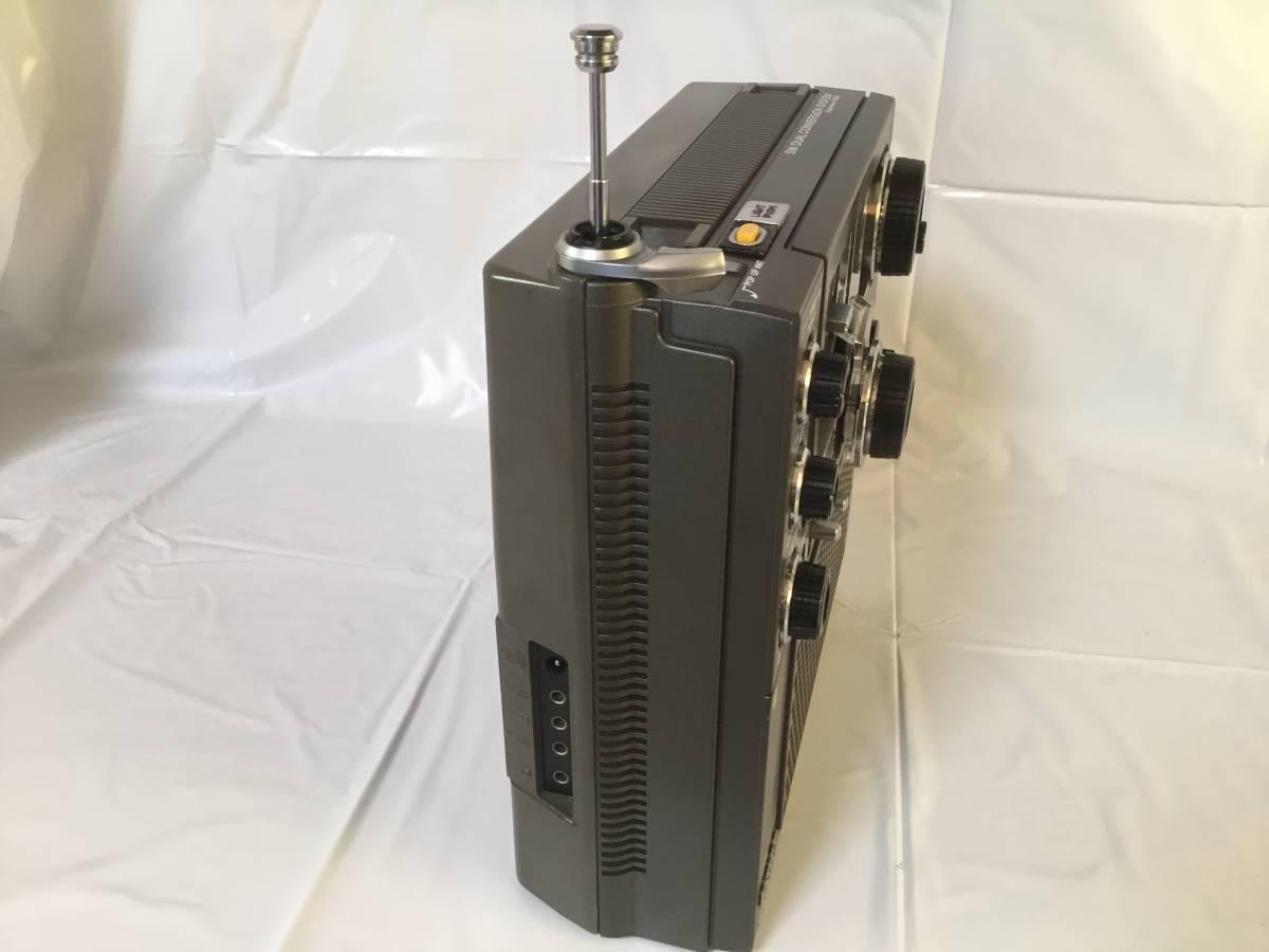 スカイセンサー ICF-5900【動作確認品・ジャンク品】_画像8