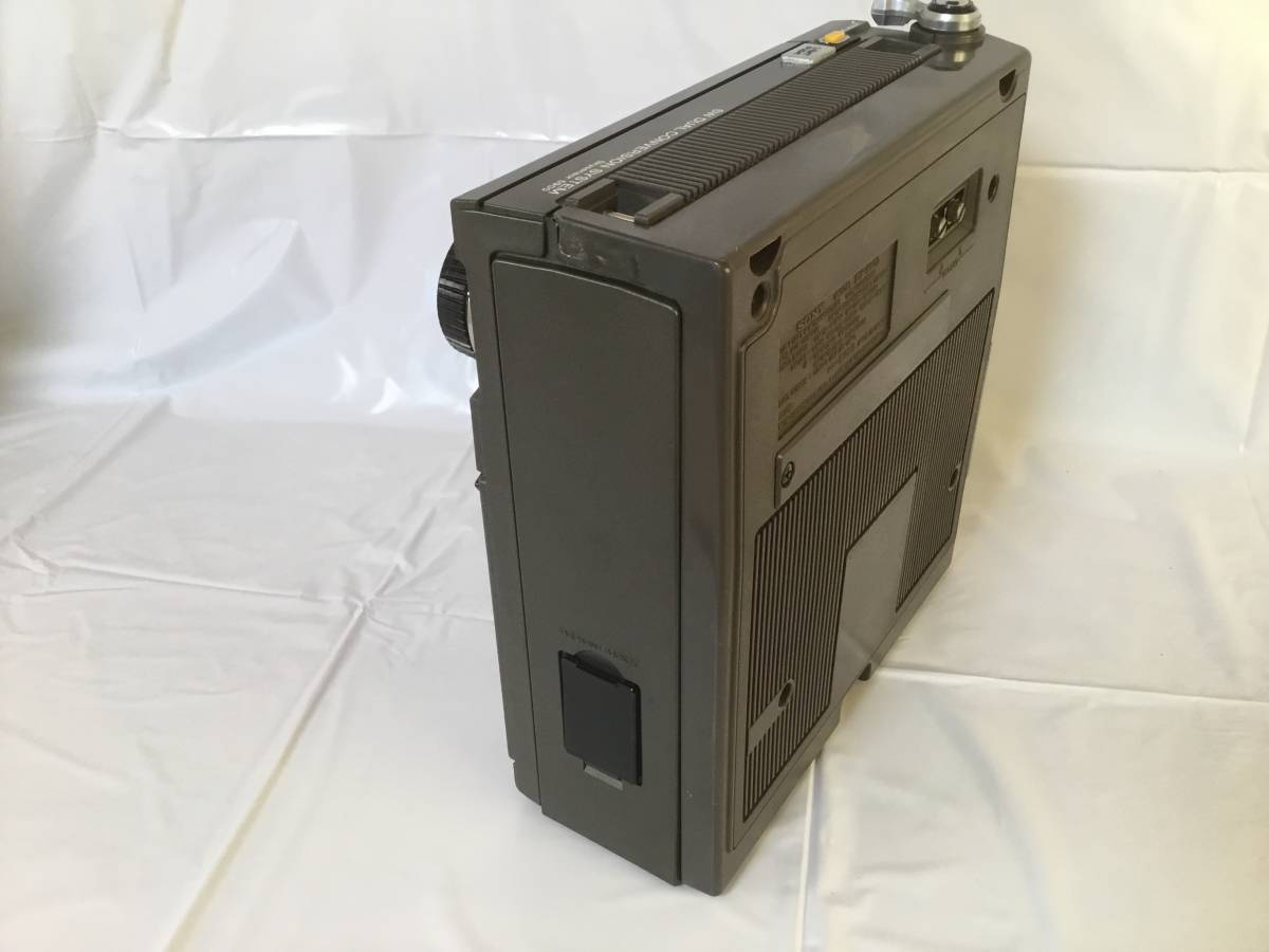 スカイセンサー ICF-5900【動作確認品・ジャンク品】_画像9