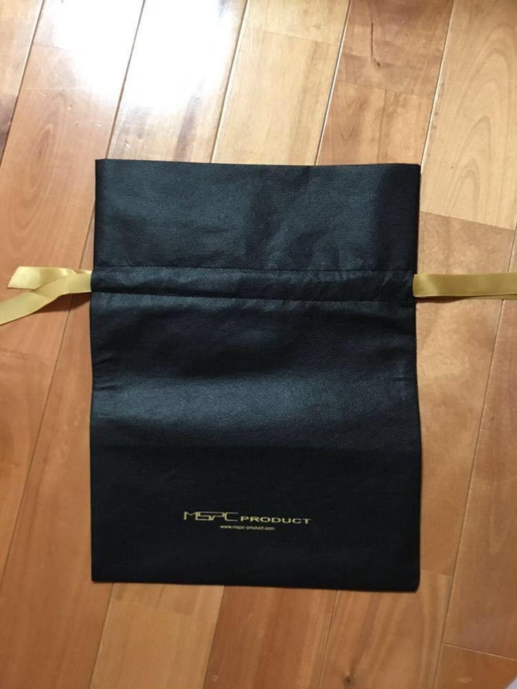 マスターピース 袋 3枚セット 送料無料_36×27cm