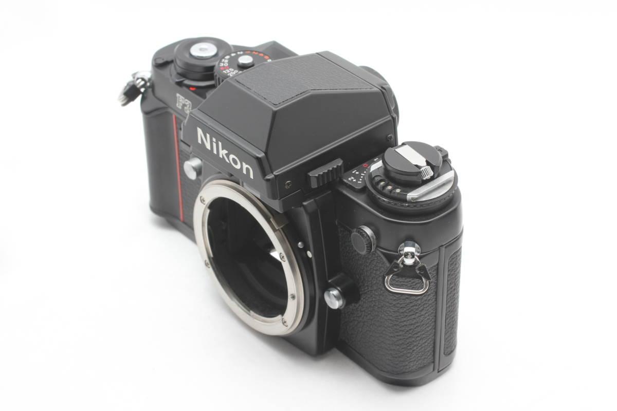 #4418 ★ ジャンク Nikon F3 外観美品 動作OK_画像2