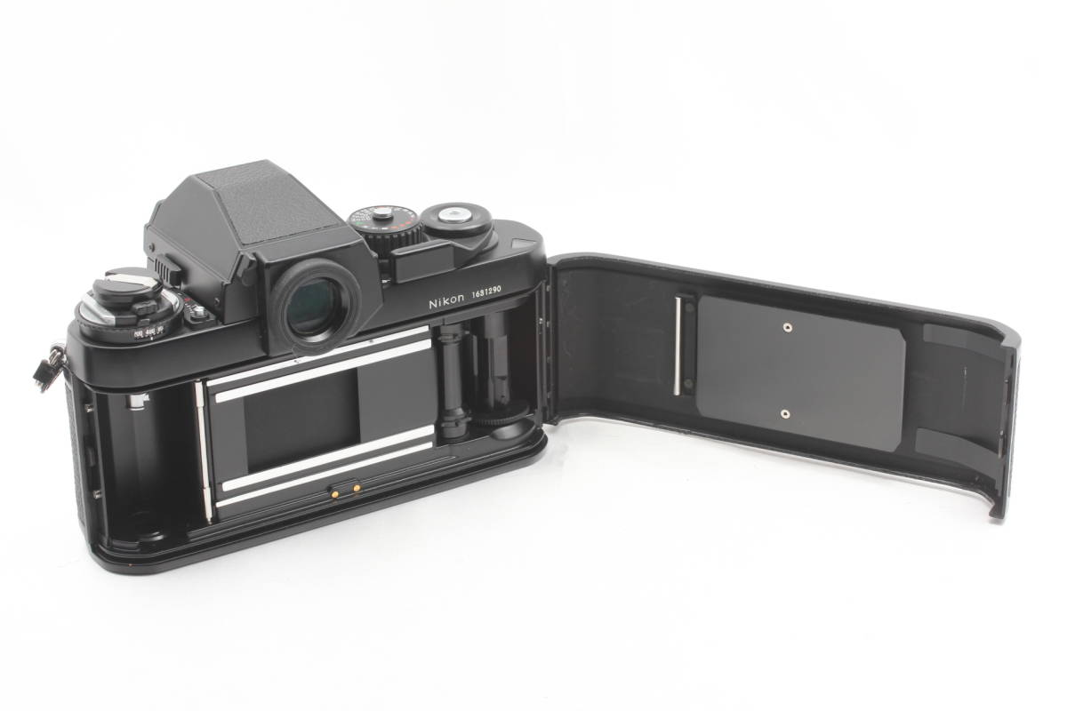 #4418 ★ ジャンク Nikon F3 外観美品 動作OK_画像10