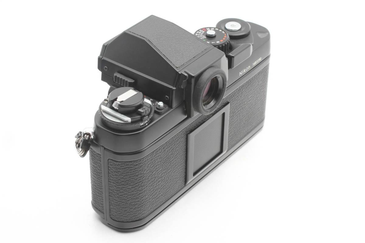 #4418 ★ ジャンク Nikon F3 外観美品 動作OK_画像3