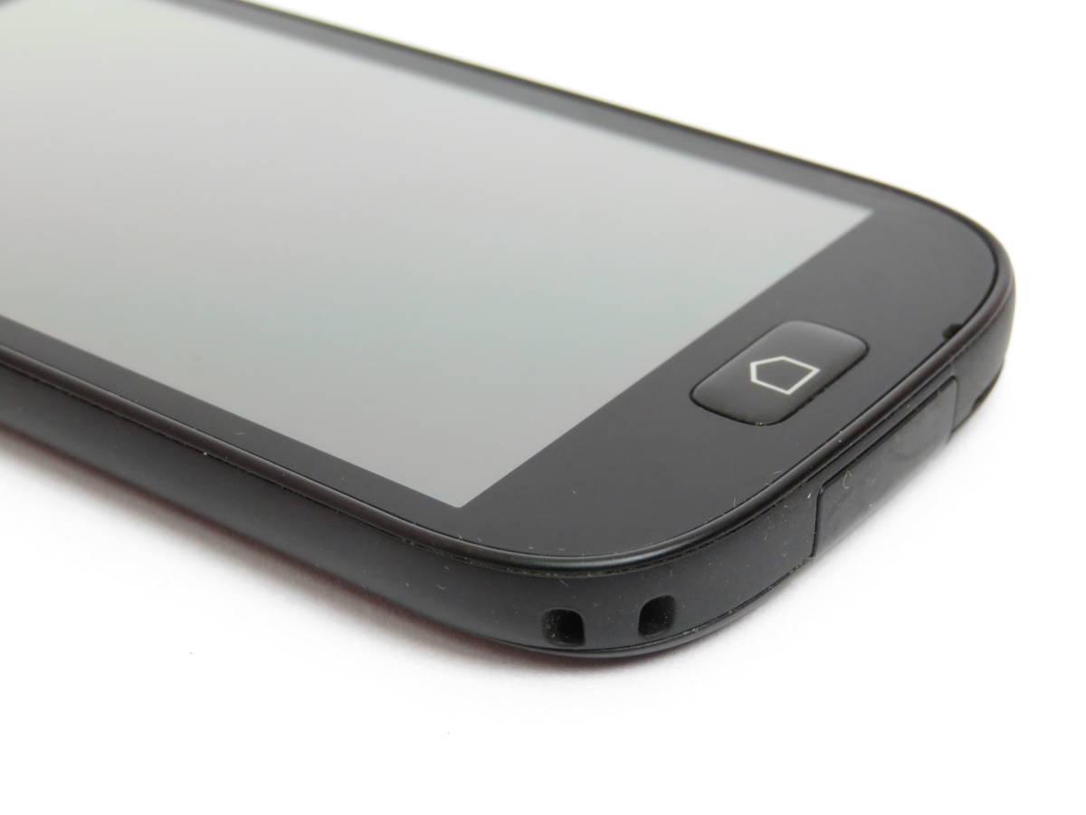 [C698] 綺麗です! ドコモ 白ロム らくらくスマートフォン3 F-06F 残債無し_画像6