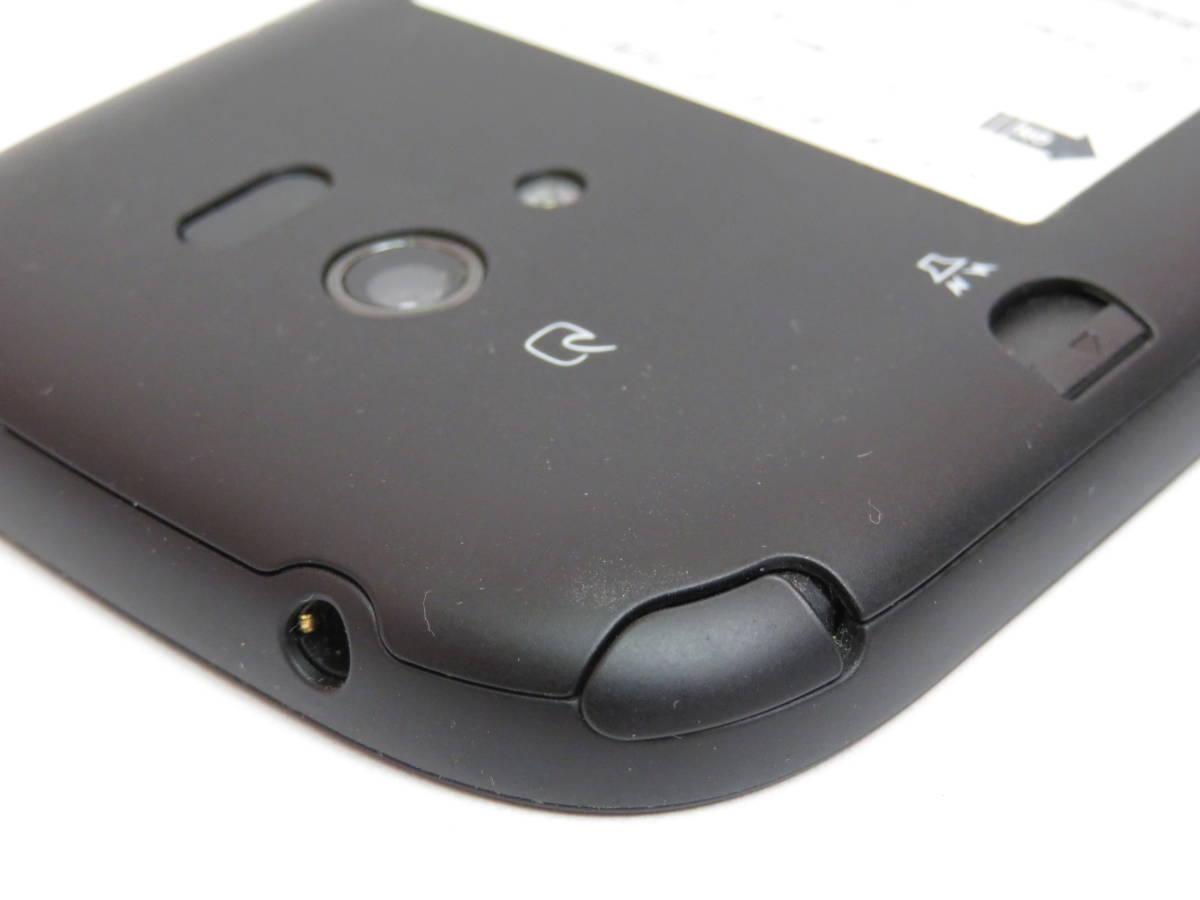 [C698] 綺麗です! ドコモ 白ロム らくらくスマートフォン3 F-06F 残債無し_画像8