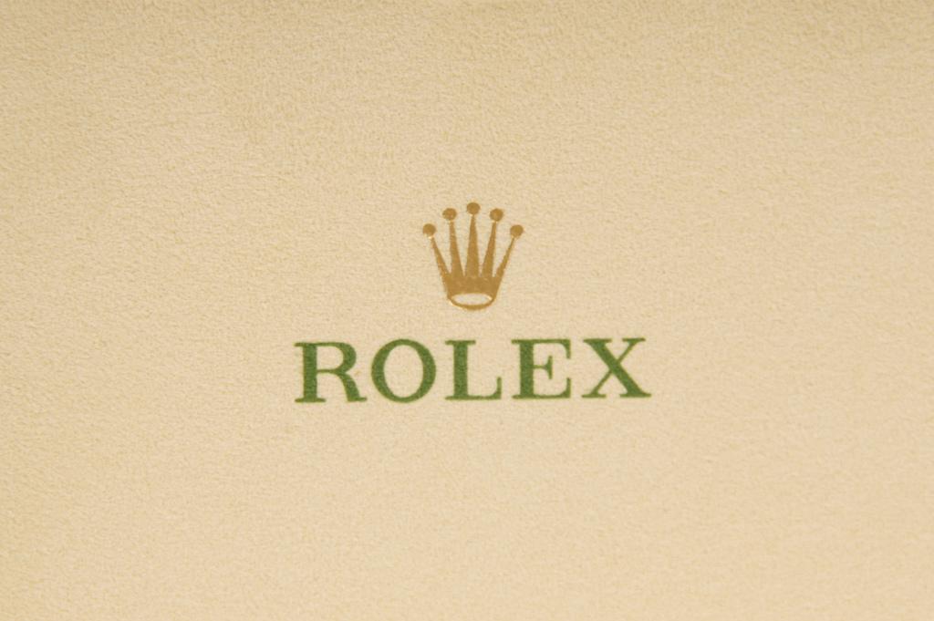 美品 ROLEX 純正ボックス 空き箱 ロレックス_画像6