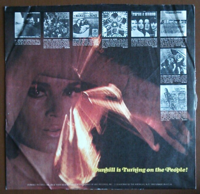 SSW サイケ/フォーク/スワンプ ARTIE KORNFELD TREE / A TIME TO REMEMBER! 米盤中古レコード NEIL YOUNG HELPLESSカバー_画像3