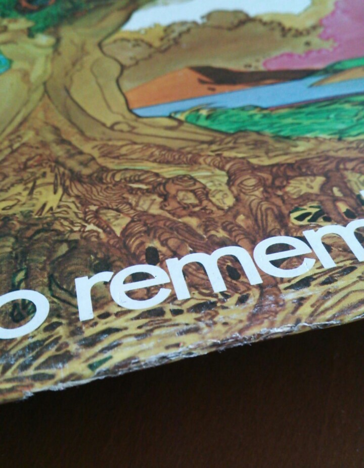SSW サイケ/フォーク/スワンプ ARTIE KORNFELD TREE / A TIME TO REMEMBER! 米盤中古レコード NEIL YOUNG HELPLESSカバー_画像10