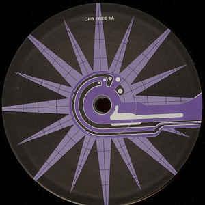 アンビエント大名盤!!レア緑ソフトケースの完全初回限定盤!! The Orb U.F.Orb 2枚組+ライヴ音源12インチ_画像7