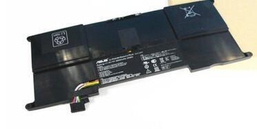 純正 新品 ASUS ZENBOOK UX21 UX21A UX21E LI2467E UX21EDH52 用 C23-UX21 C32-UX21E LI-ION バッテリー 4800MAH_画像1