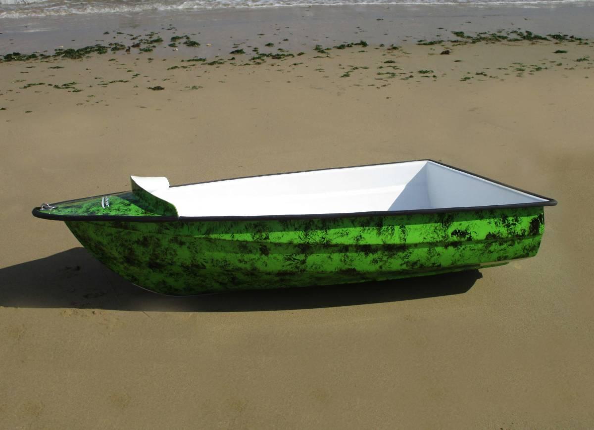 問い合わせの多かった多目的 ポーター曳舟  販売開始!!_軽量で女性の方でも楽に扱えます。