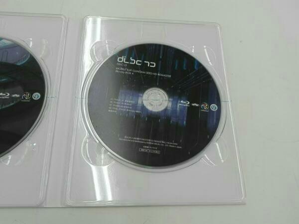 機動戦士ガンダムSEED HDリマスター Blu-ray BOX4(初回限定版)(Blu-ray Disc)_画像4