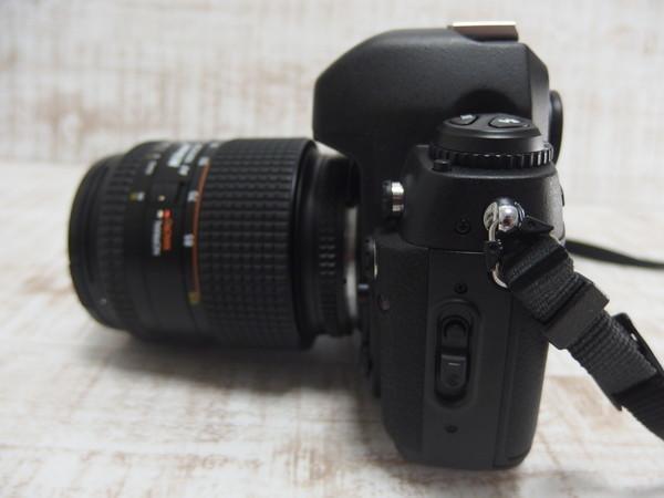 ■c25a Nikon ニコン 一眼レフカメラ F100 28-105mm f=1:3.5-4.5D_画像5
