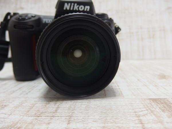 ■c25a Nikon ニコン 一眼レフカメラ F100 28-105mm f=1:3.5-4.5D_画像8