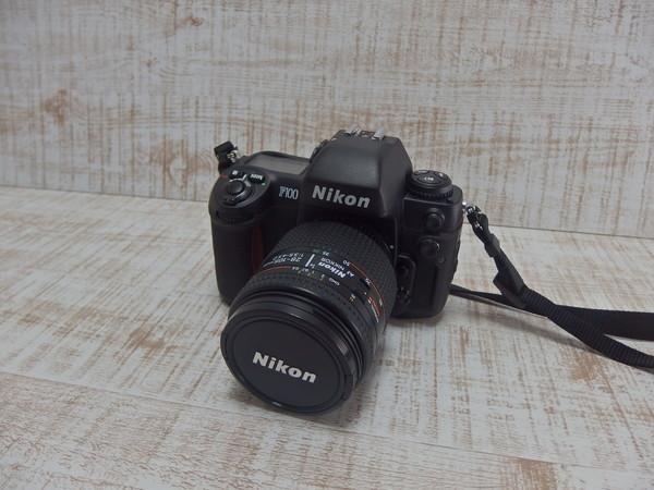 ■c25a Nikon ニコン 一眼レフカメラ F100 28-105mm f=1:3.5-4.5D