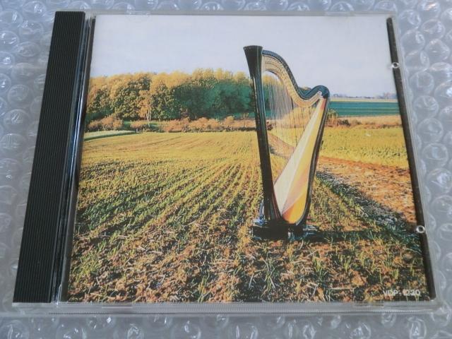 即CD ウィム・メルテン 静寂の風景 Wim Mertens Educes Me 現代音楽 ミニマルミュージック プログレ ハープ クレプスキュール 名作 人気盤_画像1
