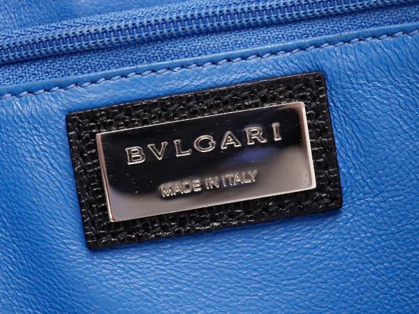 4bb617795ee5 ブルガリ 公式HP掲載 最高級グレインカーフレザー BVLGARI BVLGARI MAN メンズ書類ビジネスバッグ 黒 ブラック ブリーフケース  本物 正規. 商品數量: :1