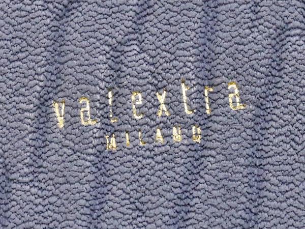 超美品 ヴァレクストラ 極希少シャーロック鍵付き総アザラシ革シールスキン三層メンズ書類ビジネスバッグ ブリーフケース 袋付 本物 正規_画像8