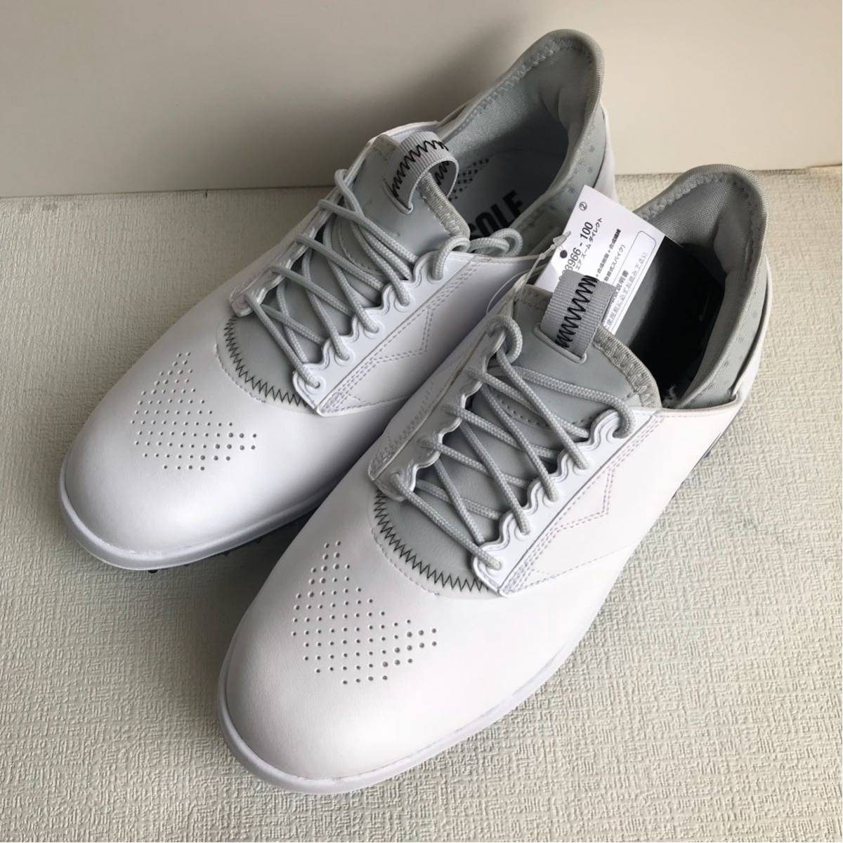 48c754f2a3d0 New  Nike  Air Zoom Direct Men s Golf Shoes (Wide) 27.0