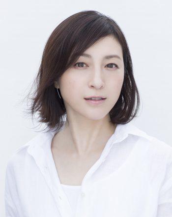 広末涼子さんプロフィール写真