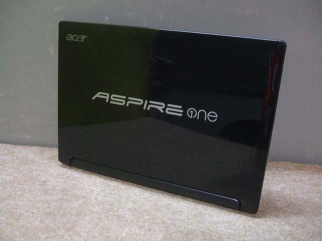 【ネットブック】acer Aspire one D255E Windows10 ACアダプタ付_画像3