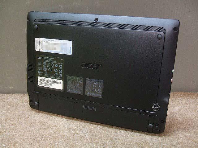 【ネットブック】acer Aspire one D255E Windows10 ACアダプタ付_画像5