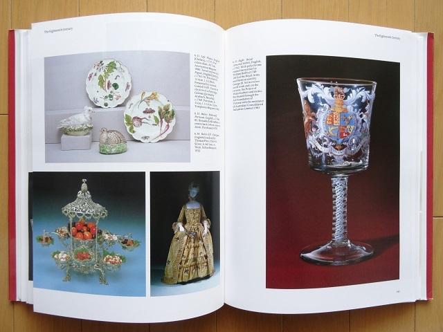 洋書◆ビクトリア国立美術館の所蔵品写真集 本 絵画 工芸 ドレス 家具_画像3