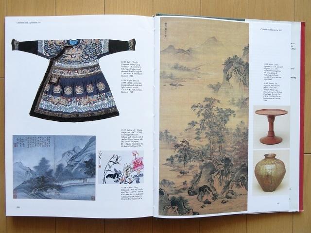 洋書◆ビクトリア国立美術館の所蔵品写真集 本 絵画 工芸 ドレス 家具_画像4