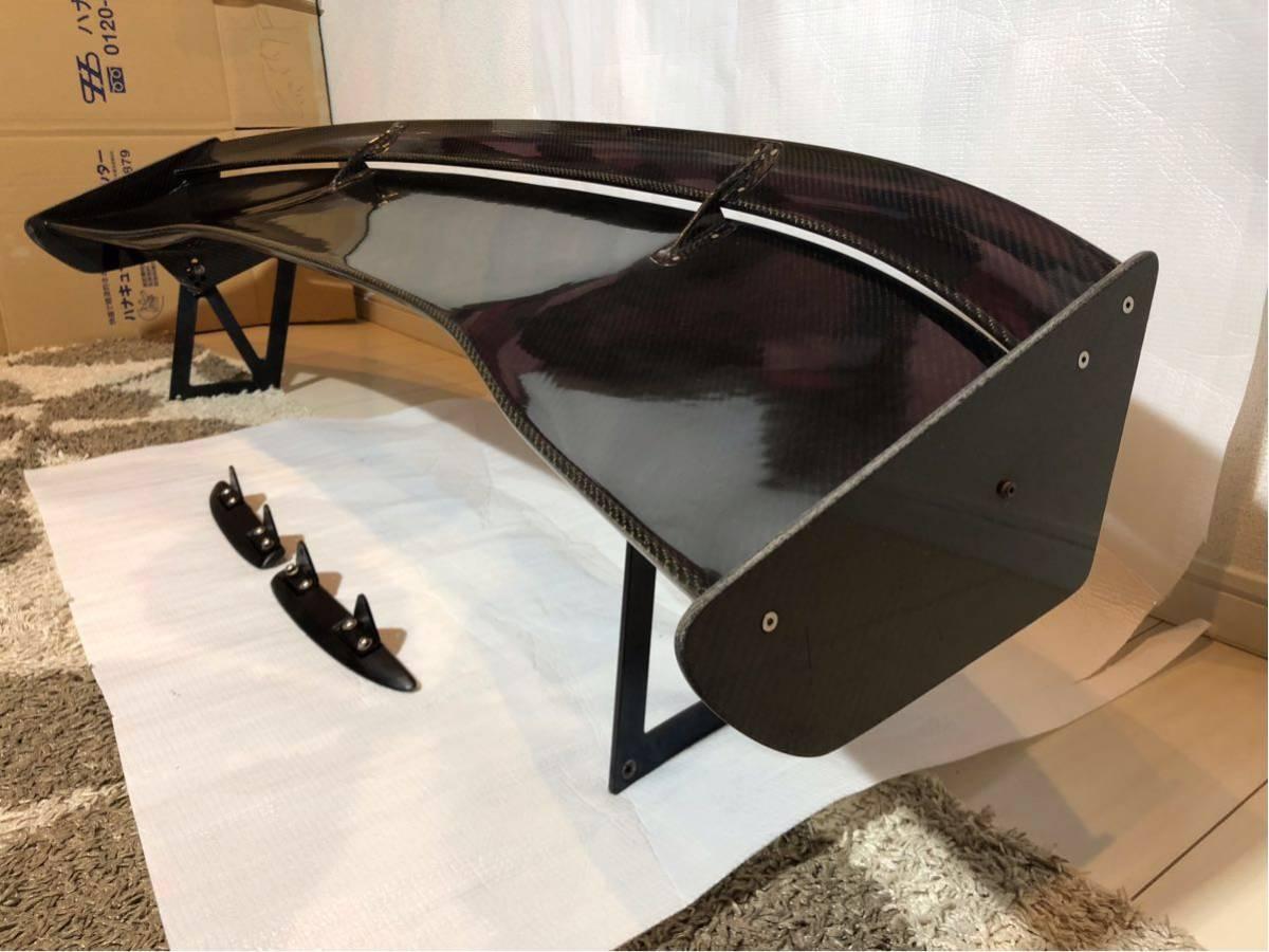 ホンダ S2000 AP1 AP2 VOLTEX GTウィング type3 カーボン 1500mm 美品