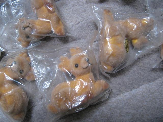 新品 鹿 バンビ 人形 インテリア フィギュア 大量 まとめて 激安 動物 置物 オブジェ ビンテージ レトロ figure doll_画像2