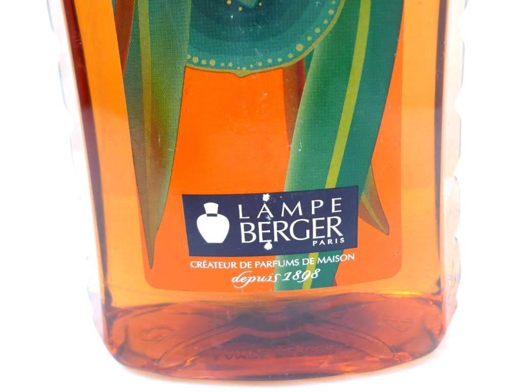 未開封 ランプベルジェ LAMPE BERGER Paris ユーカリ 犬加利 アロマオイル 1L パフュームオイル アロマランプ用 フランス Eucalyptus _画像5