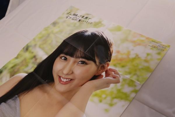 ポスター HKT48 田中美久