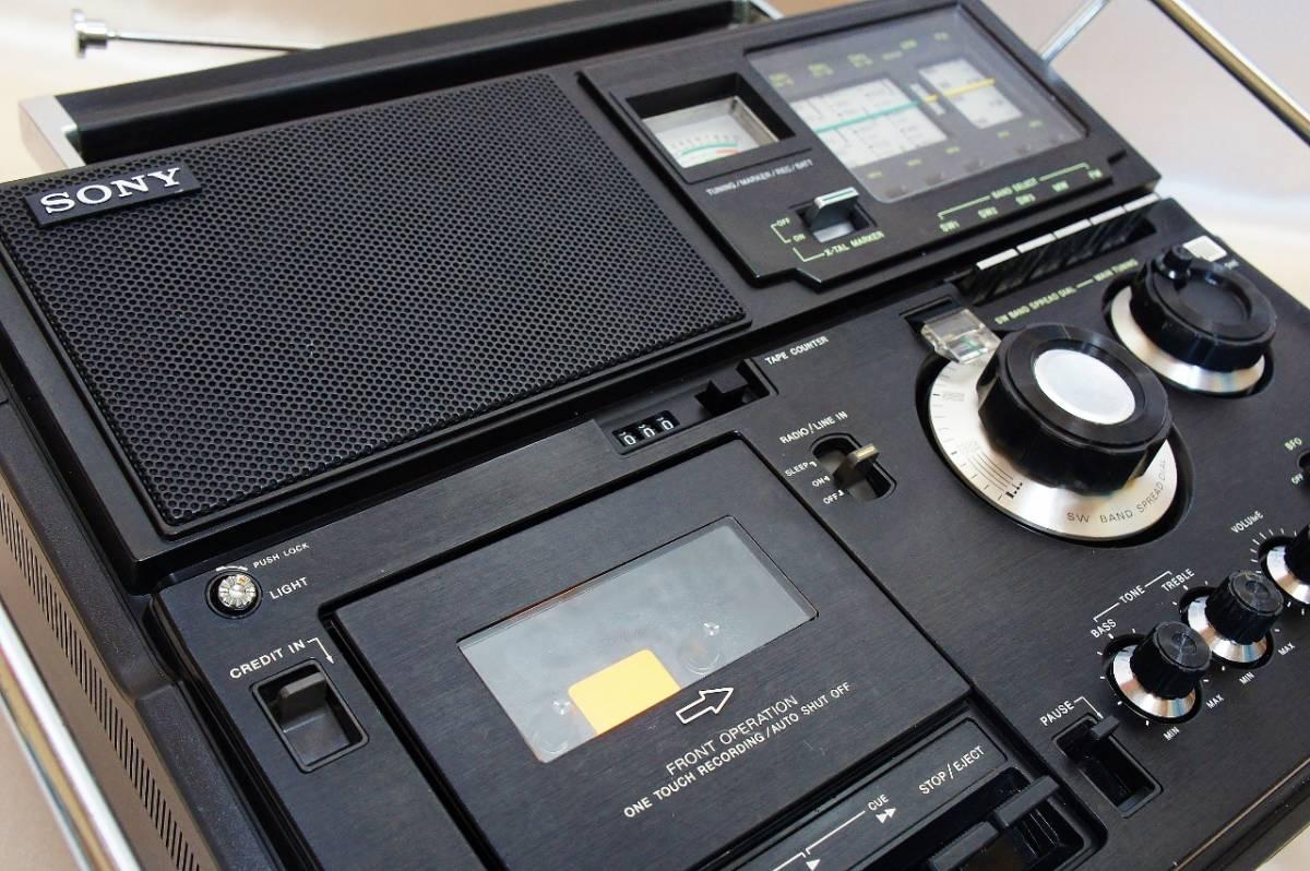 ☆ラジオもカセットも動作出来ます☆