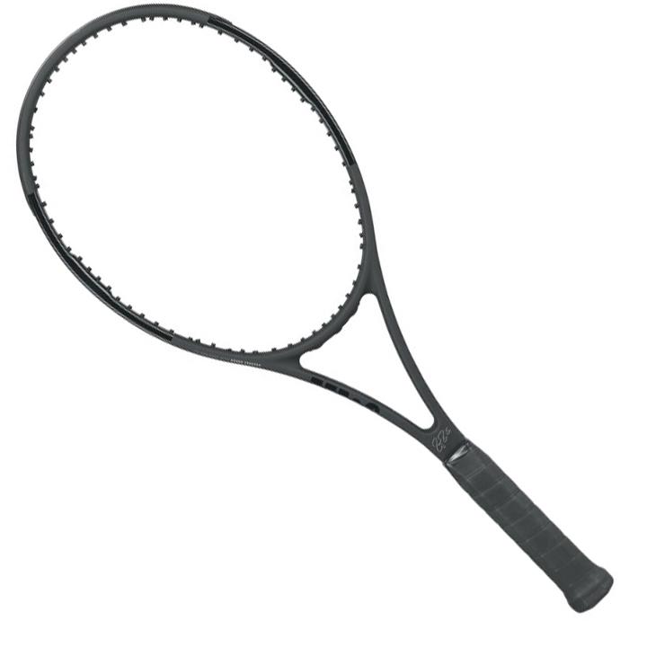 ★新品★送料無料★ウィルソン Wilson 2017 プロスタッフ ラケット 限定品 Wilson Pro Staff RF97 Autograph Racquet ガッド張りあり