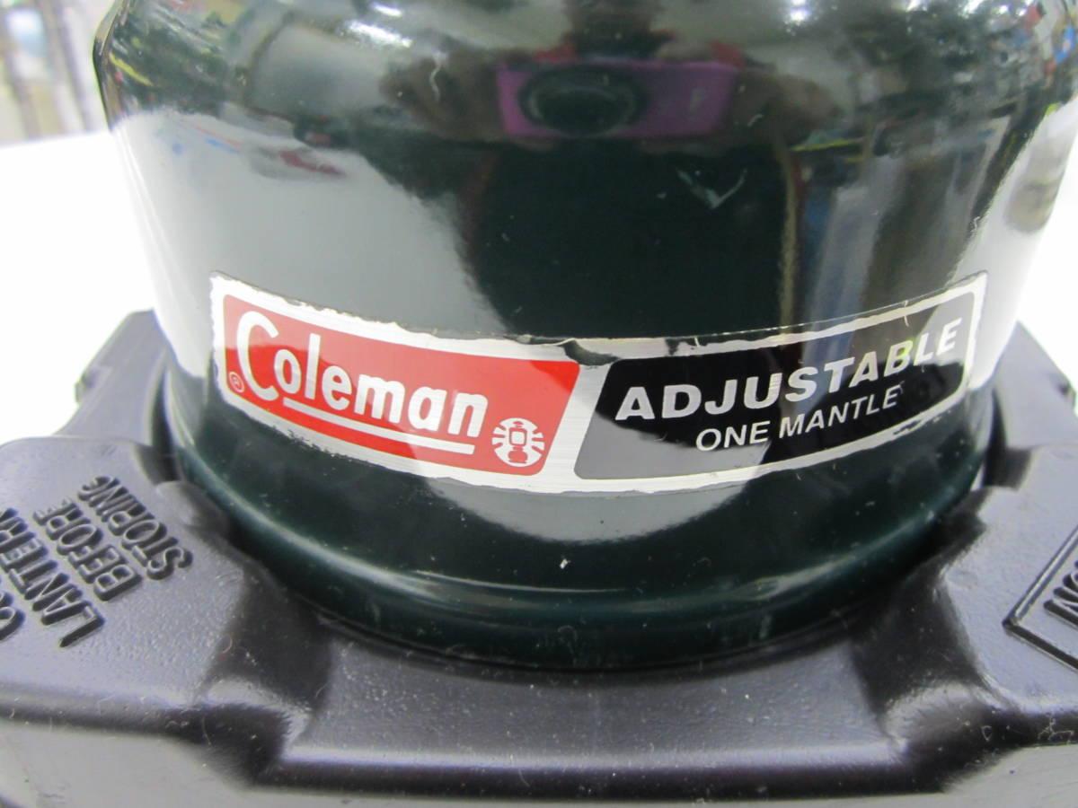 ★☆Coleman コールマン ランタン MODEL 286・288 ケース付き☆★_画像4